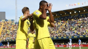 Нов скандал в Примера - гол с ръка във Виляреал след 90-ата минута (видео)