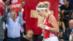 Беларус и Швейцария си размениха по една победа