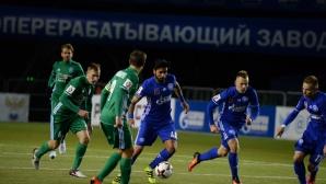 Благой Георгиев донесе победата на Оренбург при гостуването на Том (видео)