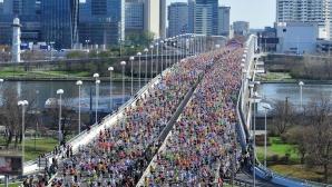 Кенийци доминираха на маратона на Виена