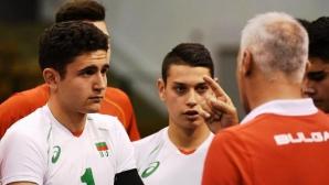 Христо Райчев: Няколко грешки в края направиха разликата! Имаме важен мач срещу Унгария