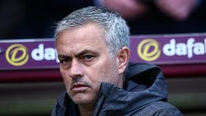 Моуриньо: Лига Европа е по-важна от класиране в Топ 4