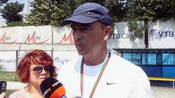 Владко Шаламанов стана на 50