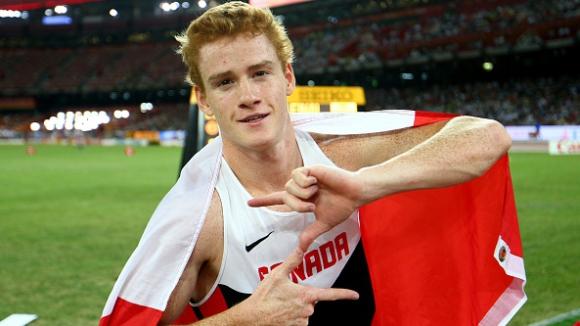Световният шампион Шон Барбър: Гей съм и се гордея