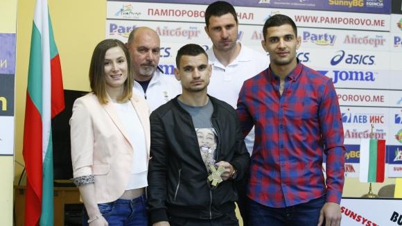 Българската федерация по джудо даде добра оценка за представянето на Европейското