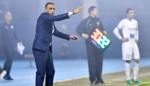 Динамо (Загреб) с официално становище за Ивайло Петев