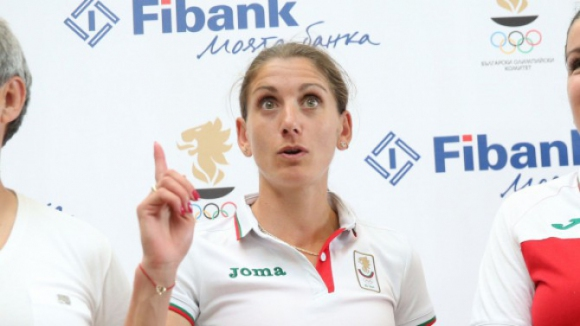 Дънекова пред Sportal.bg: Успях да изчистя името си, това е победа за целия български спорт