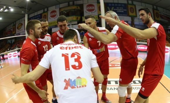 ЦСКА на полуфинал за Купата (видео)