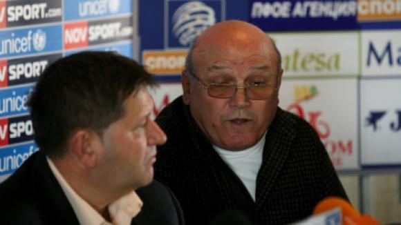 Легендарен футболист на Левски става на 70 години