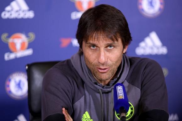 Конте иска Челси да играе по едно и също време с Тотнъм