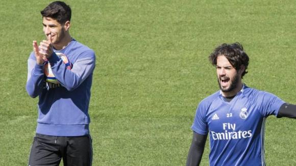 Запалянковците на Реал са категорични за Иско и Асенсио