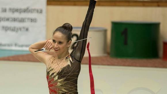Невяна Владинова грабна медал от Световната купа в Баку