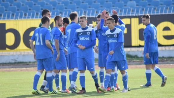 Несебър засили Спартак (Плевен) към Трета лига