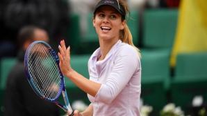 Местата на българките в ранглистата на WTA