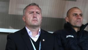 Ботев (Пд) започва преговори с Майнц 05 и Удинезе