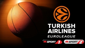 Тенис и баскетбол през седмицата по спортните канали на Мтел
