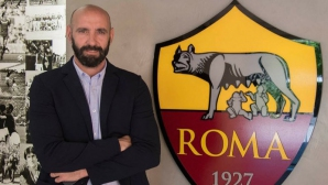 Официално: Рома представи Мончи