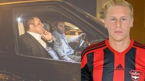 Трагедия: Чешки футболист намерен мъртъв в дома си