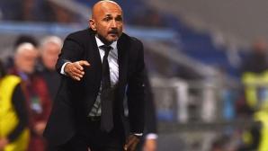 Рома иска да задържи Спалети и догодина