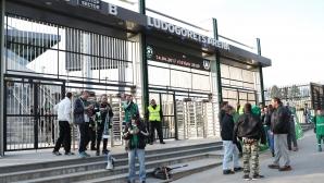 Лудогорец пусна билетите за домакинството на Черно море