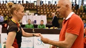 Христо Райчев: Белгия игра по-добре и с повече характер (видео)