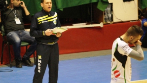 Миро Живков: Изглеждаше, че спечелихме лесно, но има неща, от които мога да бъда недоволен (видео)