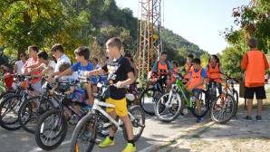 Състезание по колоездене за деца ще се състои на градския колодрум в Сливен