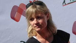 Валентина Желязкова: С Радослава искаме финал на Световното