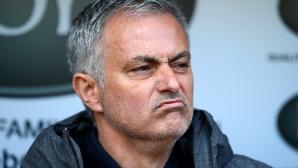 Моуриньо прогнозира светло бъдеще за Юнайтед