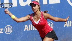 """Вики Томова загрява за """"Ролан Гарос"""" с турнири във Франция и Словакия"""