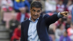 Треньорът на Малага: Предпочитам да направим шпалир на Реал Мадрид, а не да ги прецакаме