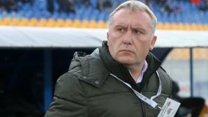 Николай Киров: Имахме трудности при статичните положения на съперника