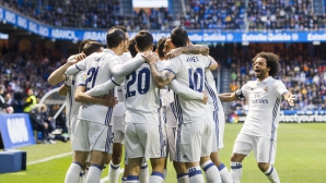 Депортиво - Реал Мадрид - 0:2 (гледайте на живо)