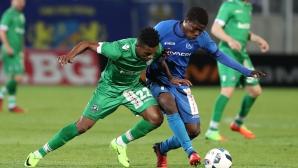 Два клуба от Висшата лига се срещат с агента на Кафу