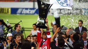 Пачука спечели Шампионската лига в зона КОНКАКАФ