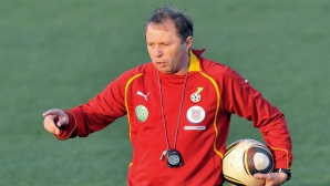 Бивш български национал стана помощник-треньор на отбора на Тайланд