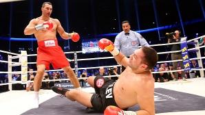 Адам Буут: Срещу Джошуа Кличко трябва бъде така агресивен, както в мача с Пулев