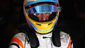 Алонсо: Имаме по-голям шанс на Инди 500, отколкото в Монако