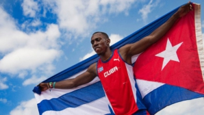 Избягалият от Куба Пичардо подписа договор с португалски клуб