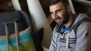 Лудогорец обясни за Владо Стоянов - не е претърпял втора операция