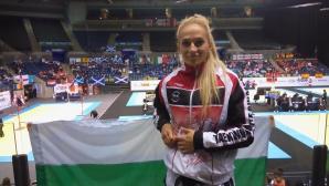 3 златни медала за България след първия ден на ЕП по таекуон-до в Ливърпул
