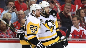 Победи за Питсбърг и Отава в плейофите в НХЛ
