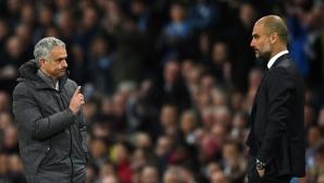 Жозе: Ман Сити ще завърши в топ 4, ние ще се борим с Ливърпул и Арсенал