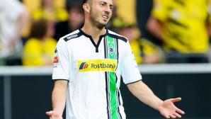 Дръмич няма да играе до края на сезона