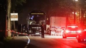 Задържаният за атентата срещу автобуса на Борусия (Дортмунд) отрича обвиненията