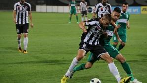 Берое ще играе в плейофите за Лига Европа (видео)