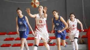 Съотборничките на националка организират благотворителен турнир в помощ на майка й