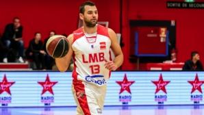 Първа победа за Павел Маринов с Лил