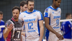 Трима българи в спор за титлата в Шампионската лига