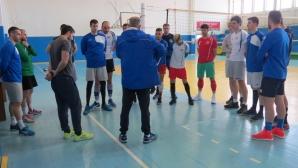 Нефтохимик - Монтана и ЦСКА - Добруджа са полуфиналите за Купата на България